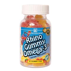 BFG82736 - Nutrition NowEfas, Epos, Fish Oils - Omega 3, Gummy
