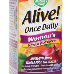 BFG84291 - Nature's WayAlive! Womens Multi Vitamin