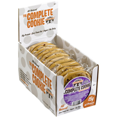 BFG84495 - Lenny & Larry'sOatmeal Raisin Complete Cookie