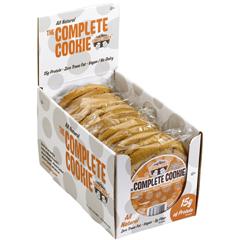 BFG84496 - Lenny & Larry'sPeanut Butter Complete Cookie