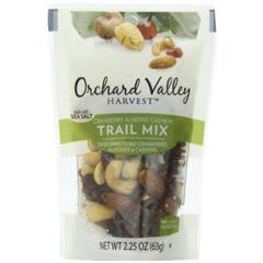 BFG26473 - Orchard Valley HarvestTrail Mix