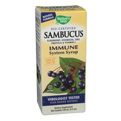 BFG85492 - Nature's WayImmune - Sambucus Immune