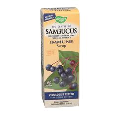 BFG85496 - Nature's WayImmune - Sambucus Immune