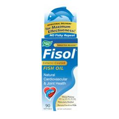 BFG86091 - Nature's WayEfas, Epos, Fish Oils - Fisol Fish Oil