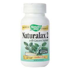 BFG86207 - Nature's WayDigestion Aids - Naturalax 2