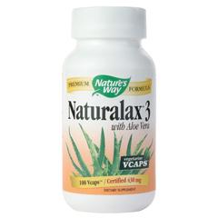 BFG86209 - Nature's WayDigestion Aids - Naturalax 3