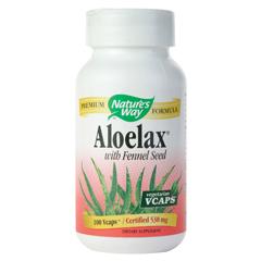 BFG86210 - Nature's WayDigestion Aids - Aloelax