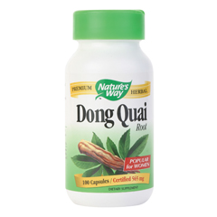 BFG86270 - Nature's WaySingle Herbs - Dong Quai Root