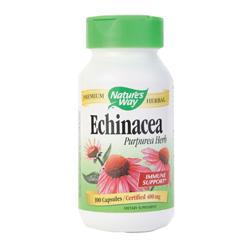 BFG86272 - Nature's WayEchinacea Herb (COG)