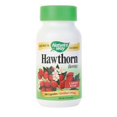 BFG86289 - Nature's WaySingle Herbs - Hawthorn Berries
