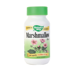 BFG86297 - Nature's WaySingle Herbs - Marshmallow Root