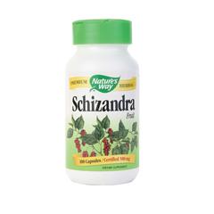 BFG86308 - Nature's WaySingle Herbs - Schizandra Fruit