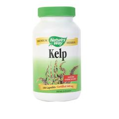BFG86387 - Nature's WayFood Supplements - Kelp