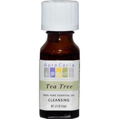 BFG87403 - Aura CaciaTea Tree Essential Oil