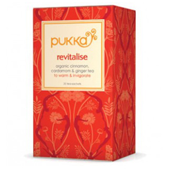 BFG88130 - Pukka HerbsRevitalise Tea