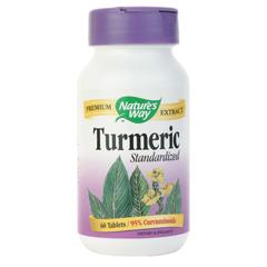 BFG88329 - Nature's WaySingle Herbs - Turmeric