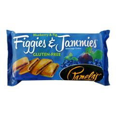 BFG88356 - Pamela's ProductsFiggie & Jammie Blueberry Fig