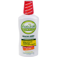 BFG89017 - The Natural DentistHealthy Gums Mouth Rinse