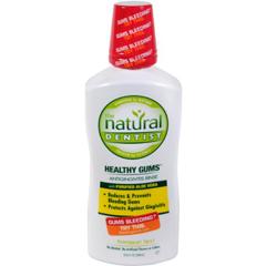 BFG89017 - The Natural DentistHealthy Gums Mouth Rinse