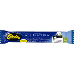 BFG92901 - Panda LicoriceBlueberry Bar