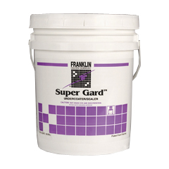 FRKF316026 - Super Gard Undercoater Sealer