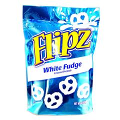 BFVDCC058 - FlipzPretzel White Fudge