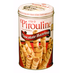 BFVDEB5051 - PiroulinePirouline Chocolate Wafers