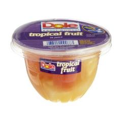 BFVDOL79088011 - Dole FoodsFruit Bowls - Tropical Fruit
