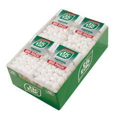 BFVFEU00771-BX - Ferrero USATic Tac Freshmint Singles Big Pack