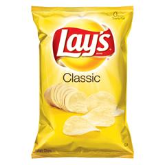 BFVFRI11045 - Frito-LayLays Potato Chips