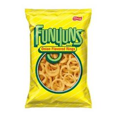 BFVFRI11105 - Frito-LayFunyuns Onion Flavored Snack