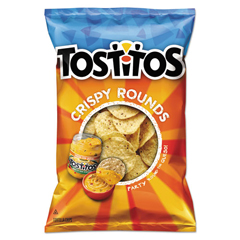BFVFRI20871 - Frito-Lay - Tostitos Crispy Rounds