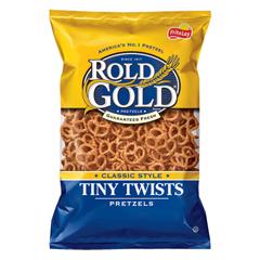 BFVFRI44391 - Frito-LayRold Gold Tiny Twists Pretzel Large Single Serve