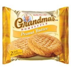 BFVFRI45091 - Frito-LayCookies Peanut Butter