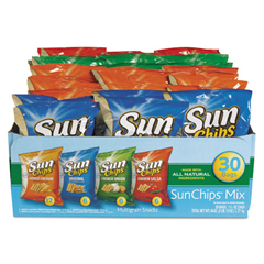BFVFRI46572-BX - Frito-LaySunchips Variety Pack