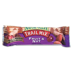 BFVGEM1512 - General MillsChewy Granola Trail Mix Bar