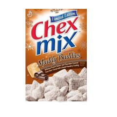 BFVGEM37301-BX - General MillsChex Mix Muddy Buddies