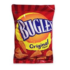 BFVGEM6146 - General MillsBugles Snack Nacho