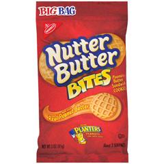 BFVGEN000720 - KraftNutter Butter Bites Big Bag
