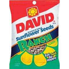 BFVGOV46770 - David Sunflower SeedsRanch Natural Sunflower Seeds