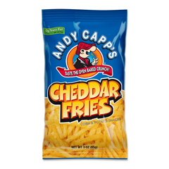 BFVGOV47166 - Conagra FoodsAndy Capp Cheddar Fries