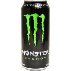 BFVHAN81116 - MonsterEnergy Drink