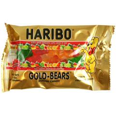 BFVHAR30180 - HariboGold Bears