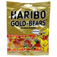 BFVHAR30220 - Haribo - Gold Bears