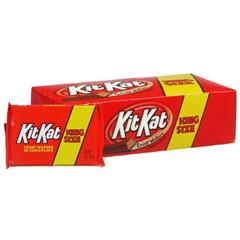 BFVHEC17650 - Hershey Foods - Kit Kat Concession