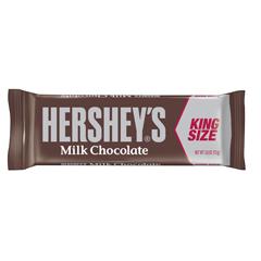 BFVHEC22000-BX - Hershey FoodsHershey Milk Choc King Size