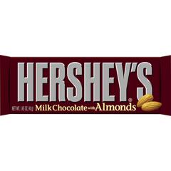 BFVHEC24100-BX - Hershey FoodsHershey Almond