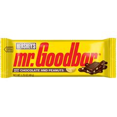 BFVHEC24300-BX - Hershey FoodsHershey Mr. Goodbar