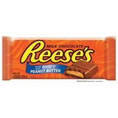 BFVHEC44266 - Hershey FoodsReeses Peanut Butter Bar