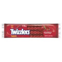 BFVHEC53432-BX - Hershey FoodsTwizzlers Strawberry